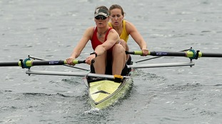 Helen Glover and Heather Stanning are favourites to win gold in the women's pair.