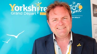 Knighthood for Gary Verity