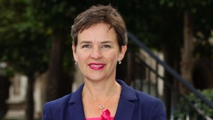 Mary Creagh stands down