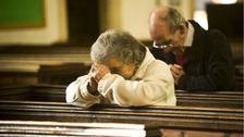 Councillors in Staffordshire say they will defy a ban on saying prayers before meetings.