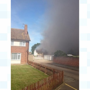 ashford fire