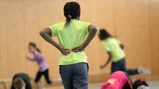Children's fitness 'should be tested like maths'