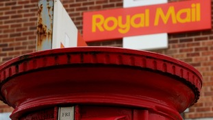 Ofcom has launched a 'fundamental review' of the regulation of Royal Mail