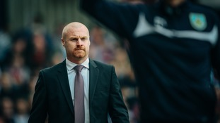 Capital One Cup draw: Burnley to play Port Vale
