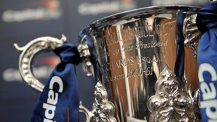 Capital One Cup: The North East opponents for Round 1