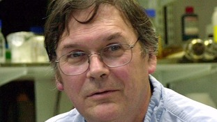 Sir Tim Hunt resigned from UCL following his comments