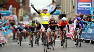 The Women's Tour gets underway today.
