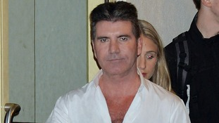 Simon Cowell looking for tech entrepreneurs