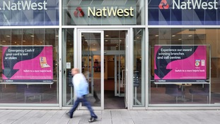 Some payments are missing from NatWest accounts