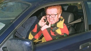 Radio 2 DJ Chris Evans is known for his love of cars.