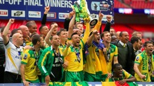 Norwich City will start the season against Crystal Palace.