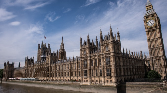 The Parliament buildings are in an appalling state, the survey said.
