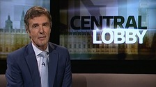 John Stapleton brings you this month's Central Lobby