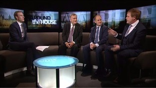 Labour leadership and the Northern Powerhouse