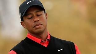 Woods slumps to worst ever US Open score