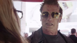 Terminator in new shades.