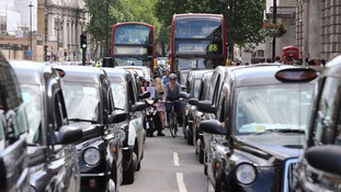 Plans to help London taxi drivers in their battle to compete with rival car-booking company Uber have been revealed by TFL