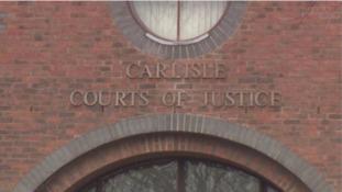 Carlisle Crown Court.