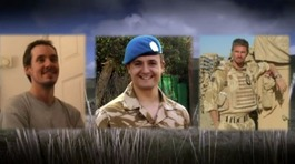 MoD to be censured over Brecon Beacons soldiers' deaths