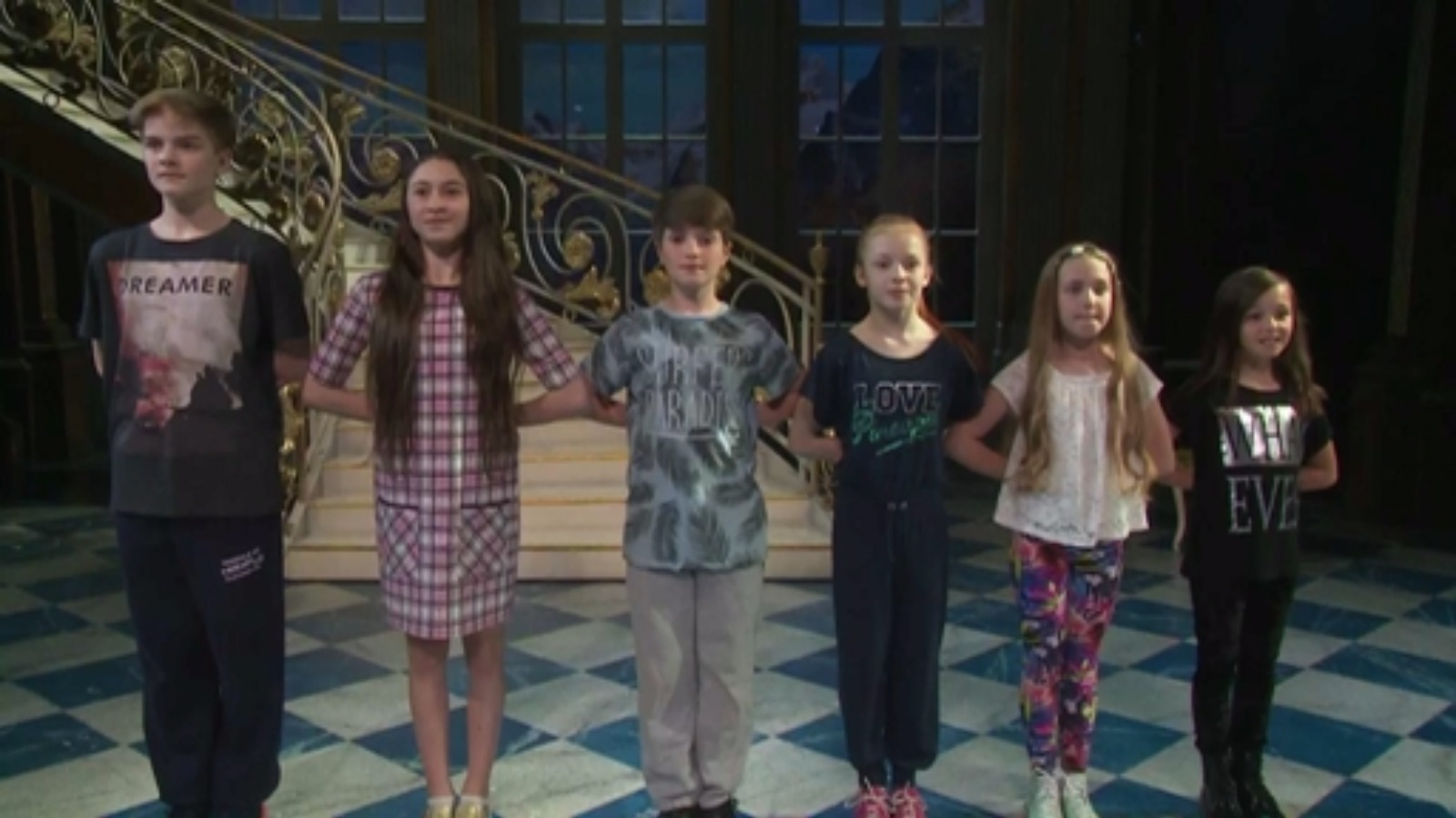 The Sound of Music Live! ITV to broadcast live version of the ...