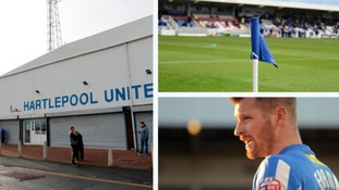 Hartlepool to reveal new owners