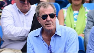 Jeremy Clarkson was not offered his job back, it is claimed