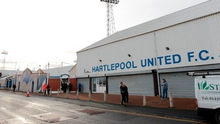 News over Hartlepool's future will be announced later