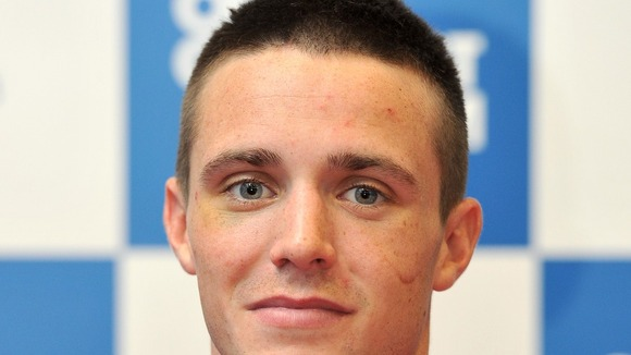Men's Boxing GB Team Josh Taylor