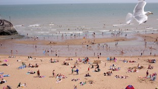 Public urged to record seaside sounds for coastline project