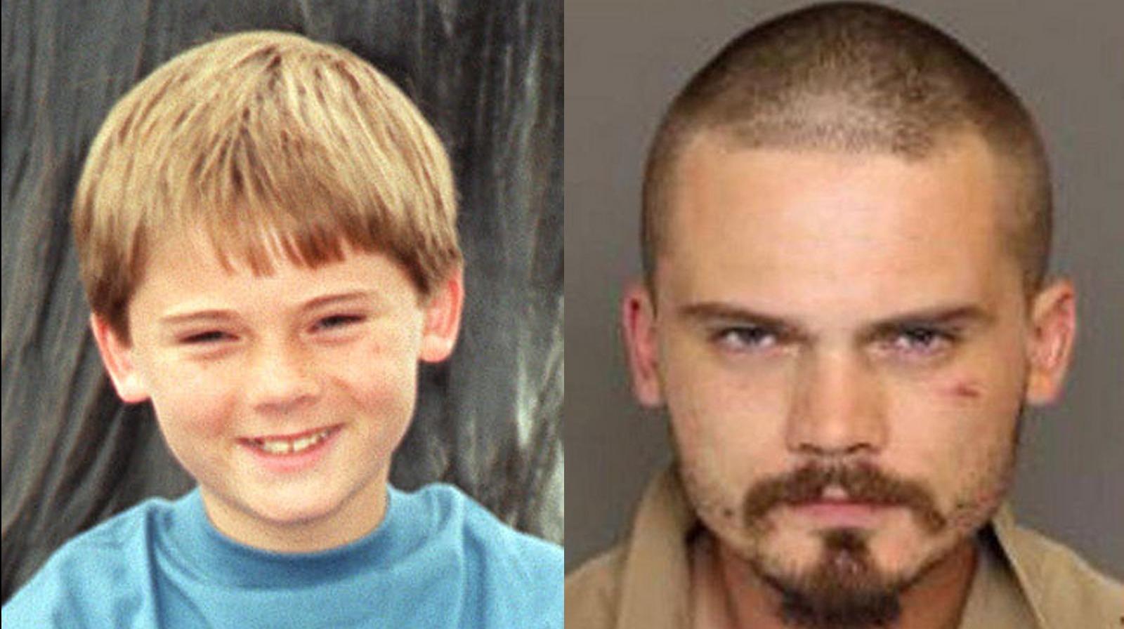 Star Wars Child Actor Jake Lloyd In Jail After High Speed