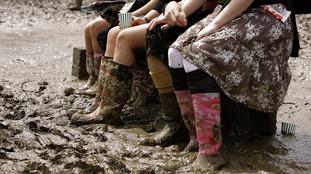 mud 2007