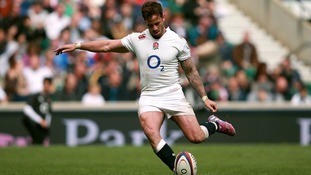 Lancaster awaits Cipriani drink-drive incident outcome before deciding if he will be part of World Cup squad