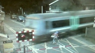 Dicing with death on level crossings