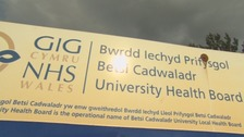 Betsi Cadwaladr Health Board