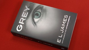 Latest Fifty Shades Of Grey installment tops sales record