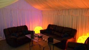 Oasis Lounge