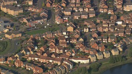 House prices soaring in East of England