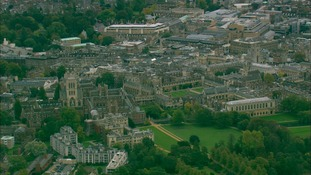 House prices in Cambridge have risen faster than any other part of the UK outside London.