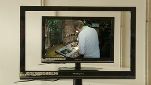 The shop that's been mending your telly for more than 60 years.