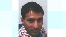 Essex Police are trying to trace Muhammed Wassem in connection with the rape of a 16-year-old girl.