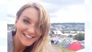 Kylie's Blog: Top tips for a smooth Glastonbury