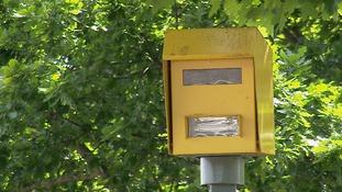 Speed cameras have caught 30% more drivers in Norfolk and Essex.