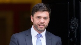 Stephen Crabb addresses Senedd
