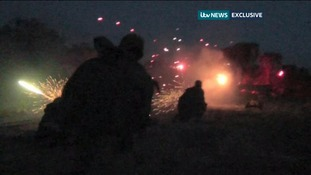 ITV News exclusive: Video shows al-Shabaab gun battle in which British jihadi was killed