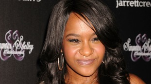 Bobbi Kristina Brown pictured in 2012.