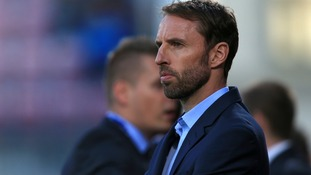 Southgate hopes to stay on as coach as England U21's crash out