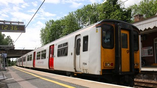 According to Transport Focus, there has been a drop in passenger satisfaction on rail services.
