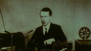 Gugielmo Marconi