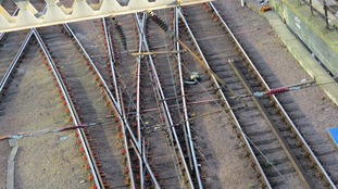 Electrification of rail lines in Bedfordshire and Northamptonshire put on hold