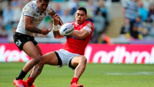 Hull KR through to Challenge Cup semi final